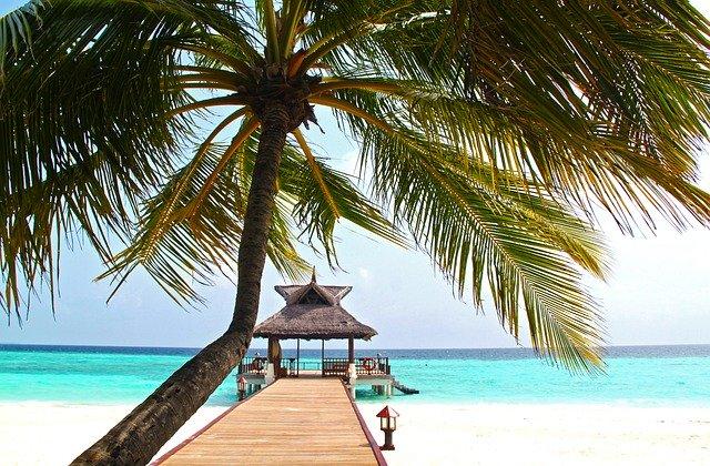 Maldives une découverte à bord d'un yacht